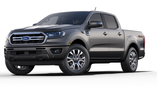 New 2019 Ford Ranger Lariat Truck for sale in  Belle Fourche, SD